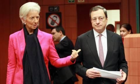 Eurogroup: Οι θεσμοί συντάσσουν την κοινή θέση πάνω στην ελληνική πρόταση