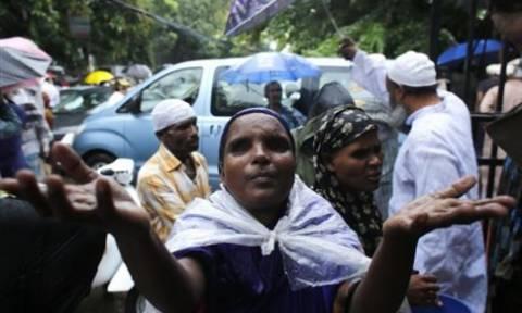 Τραγωδία στο Μπαγκλαντές: Ποδοπατήθηκαν πάνω από 70 άνθρωποι για δωρεάν ρούχα