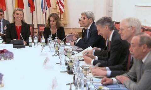 Πυρηνικό πρόγραμμα Ιράν: Νέα διορία μέχρι τη Δευτέρα στη διαπραγμάτευση