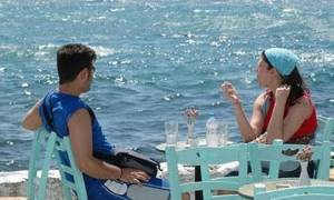 ΕΟΤ: Σημαντική άνοδος στον τουρισμό παρά τις δυσκολίες