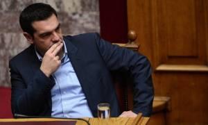Έξαλλος ο Τσίπρας με την Κωνσταντοπούλου: Αναμετρόμαστε με το μπόι μας και την ιστορία
