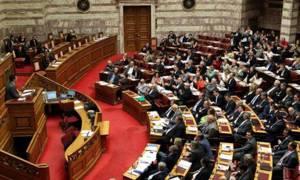 Συμφωνία - Με κοινή δήλωσή τους τέσσερις βουλευτές εξηγούν γιατί απουσίαζαν απο τη Βουλή