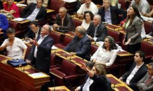 Συμφωνία-ΣΥΡΙΖΑ: 15 βουλευτές ψήφισαν «ΝΑΙ», αλλά αντιτίθενται στα μέτρα!
