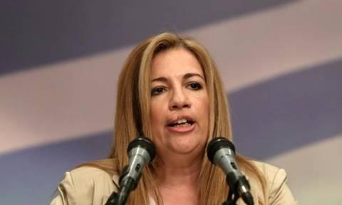 Συμφωνία-Γεννηματά: Ο πρωθυπουργός έχει ισχυρή εξουσιοδότηση