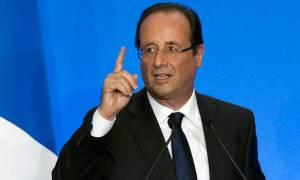 Συμφωνία - Die Welt: Ολάντ, ο νέος ισχυρός άνδρας της Ευρώπης λόγω... Ελλάδας