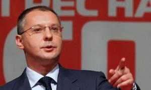 Συμφωνία - Στάνισεφ: Ώρα για δίκαιη συμφωνία με γρήγορους ρυθμούς