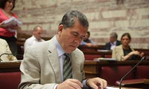 Συμφωνία - Μητρόπουλος: Περίμενα μεγαλύτερη «διαρροή» από τον ΣΥΡΙΖΑ