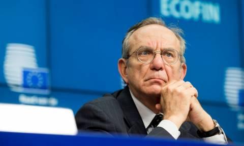 Eurogroup - Πάντοαν: Σκοπός μας να ξεκινήσουν οι διαπραγματεύσεις (vid)