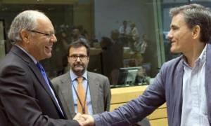 Eurogroup – ΥΠΟΙΚ Μάλτας: Ο Ευκλείδης πρέπει να τετραγωνίσει τον κύκλο (video)