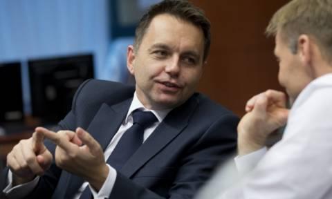 Eurogroup – ΥΠΟΙΚ Σλοβακίας: Τεράστιο το πρόβλημα της βιωσιμότητας του χρέους (video)