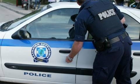 Ένοπλη ληστεία στο λογιστήριο της Εθνικής Λυρικής Σκηνής