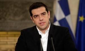 Έξι στους 10 Γάλλους εκτιμούν πως ο Τσίπρας θα κερδίσει το μπρα ντε φερ με την ΕΕ