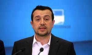 Eurogroup – Νίκος Παππάς: «Δεν υπάρχει» γερμανική πρόταση Grexit
