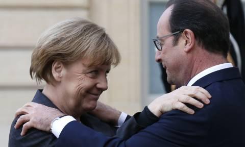 Eurogroup: Το… πικάντικο παρασκήνιο που έκανε έξαλλη τη Μέρκελ