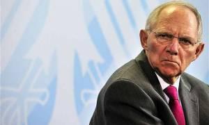 Eurogroup - Tagesspiegel: «Έγγραφο εργασίας» το σχέδιο για προσωρινό Grexit