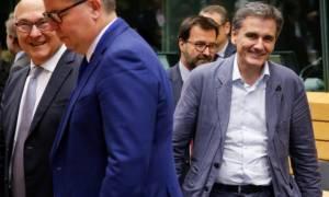 Eurogroup – Δύο προσχέδια προετοιμάζει το Eurogroup