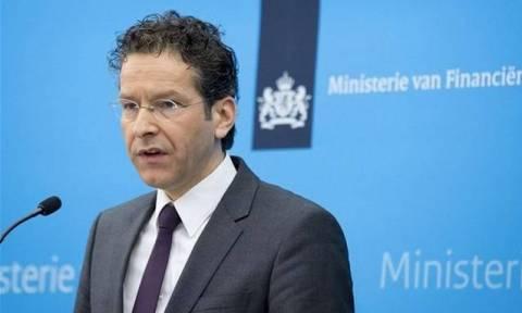 Eurogroup-Ντάισελμπλουμ: Υπάρχει πρόοδος – Συνεχίζεται η δουλειά