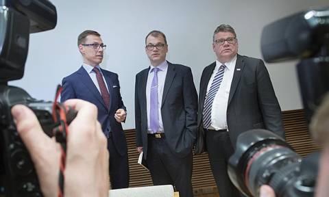 Eurogroup: Εντολή της φινλανδικής κυβέρνησης στο Στουμπ για Grexit