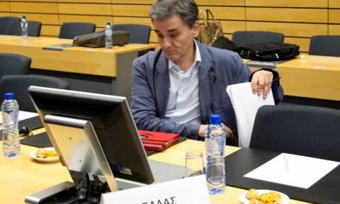 Eurogroup: Βρυξέλλες ώρα... μηδέν!