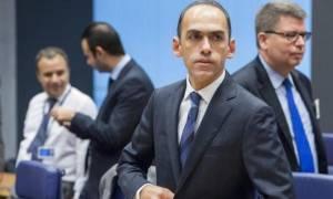 Eurogroup - Γεωργιάδης: Ετοιμάζουμε σχέδιο ενός μνημονίου με προοπτική για την Ελλάδα (video)