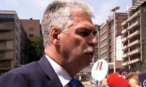 Eurogroup - Σέλινγκ: Το Grexit δεν έχει πέσει στο τραπέζι