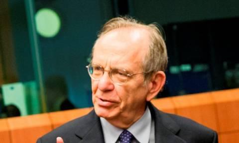 Eurogroup - Πάντοαν: Βασικό εμπόδιο η έλλειψη εμπιστοσύνης (video)