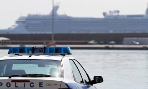 Αποβιβάστηκαν στο Κατάκολο οι 117 μετανάστες που διασώθηκαν ανοικτά της Ζακύνθου