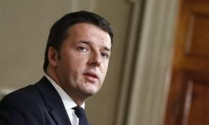 Σύνοδος Κορυφής - Ρέντσι: Δεν μπορώ να φανταστώ μια Ευρώπη χωρίς την Ελλάδα