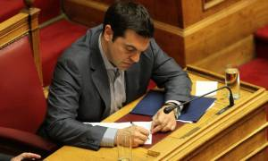 Τσίπρας: Ανασχηματισμός ΝΑΙ, κυβέρνηση «ειδικού σκοπού» ΟΧΙ!
