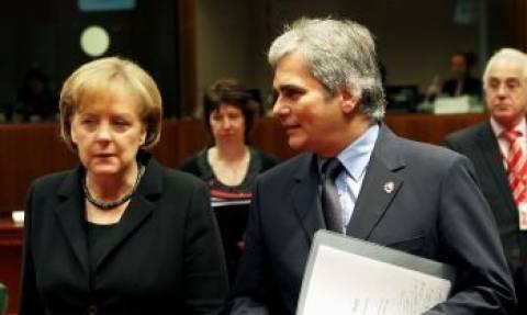 Σύνοδος Κορυφής - Φάιμαν: Ο Σόιμπλε θέλει σοβαρά να βγάλει την Ελλάδα από το ευρώ