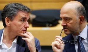Το Morning του Τσακαλώτου και η σκληρή παρτίδα του στο Eurogroup