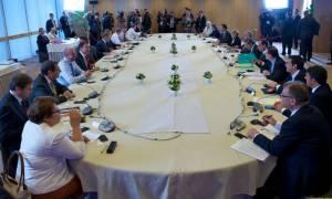 Συνόδος Κορυφής: Καθυστέρηση στην έναρξη της συνεδρίασης λόγω... Eurogroup