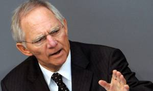 Eurogroup: Εκνευρισμένος ο Σόιμπλε