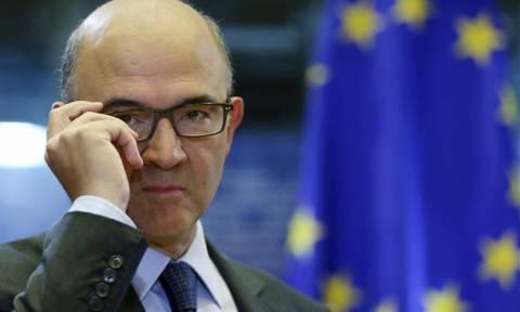Σύνοδος Κορυφής – Μοσκοβισί: Η Ελλάδα να μεταρρυθμιστεί και να μείνει στο ευρώ (video)