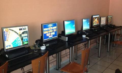 Ρέθυμνο: Συλλήψεις για τυχερά παιχνίδια