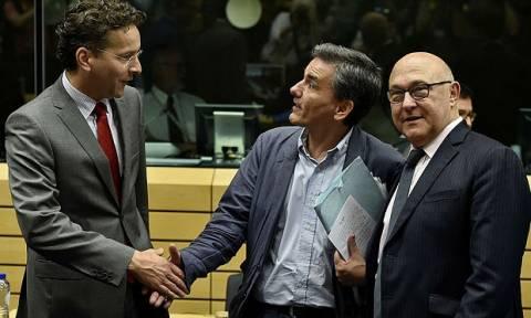Αποκλειστικό – ΣΟΚ: «Κούρεμα» καταθέσεων και δέσμευση κρατικής περιουσίας εισηγείται το Eurogroup