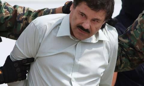 Μεξικό: Αυτό είναι το τούνελ που χρησιμοποίησε ο βαρόνος ναρκωτικών για να αποδράσει (photos)