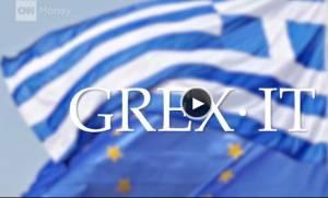 CNN: Γλωσσάριο ελληνικής κρίσης (video)