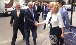 Σύνοδος Κορυφής - Μεϊμαράκης: Πρέπει να υπάρξει μια καλή συμφωνία