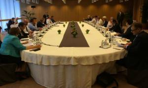 Σύνοδος Κορυφής: Προσωρινή διακοπή από τη διαπραγμάτευση - Επαφές Τσίπρα με Μέρκελ