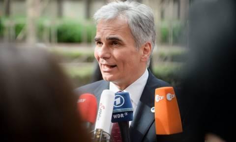 Σύνοδος Κορυφής: Δριμεία κριτική Φάιμαν στην πρόταση για προσωρινό Grexit