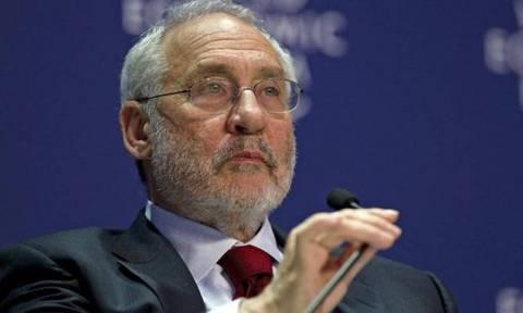 Σύνοδος Κορυφής-Στίγκλιτς: Η Γερμανία έχει καταφέρει πλήγμα στην Ευρώπη με τη στάση της στην Ελλάδα