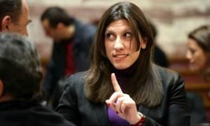 Ζωή Κωνσταντοπούλου: Δεν έχω καμία σκέψη για παραίτηση