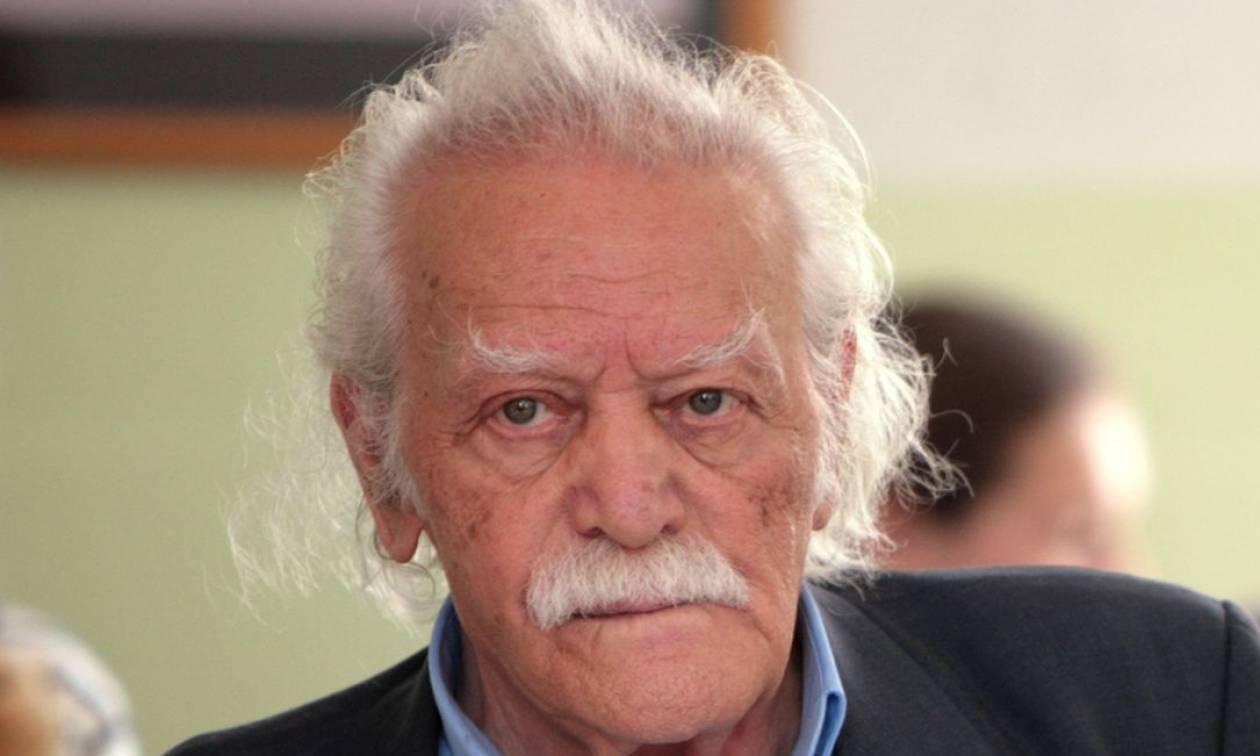 Σύνοδος Κορυφής - Γλέζος: Ο Τσίπρας πρέπει να υπακούσει στην εντολή του λαού για ΟΧΙ στους δανειστές
