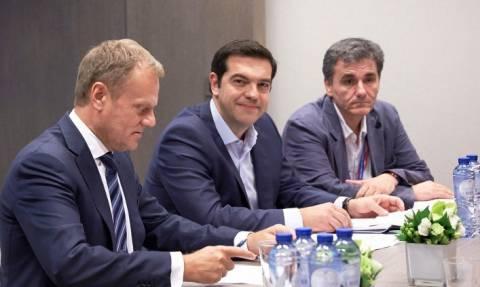 Σύνοδος Κορυφής - Κυβερνητική πηγή: Πολύ κακή η συμφωνία - Αναζητούμε λύσεις...