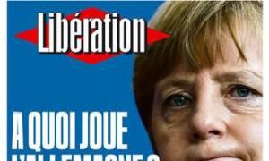 Σύνοδος Κορυφής – Liberation: Τι παιχνίδι παίζει η Γερμανία;