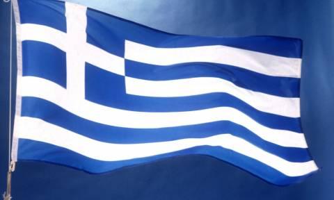 Συμφωνία: Η φωτογραφία που σαρώνει στο διαδίκτυο - Όταν ξυπνήσει η Ελλάδα...