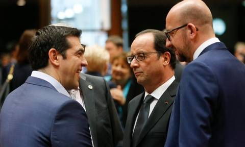Σύνοδος Κορυφής: Νέα διακοπή - Μαλτέζος πρωθυπουργός: Σημειώθηκε πρόοδος