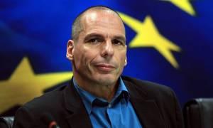 Βαρουφάκης: Ο Σόιμπλε μου είπε ότι το Grexit είναι κομμάτι του σχεδίου του