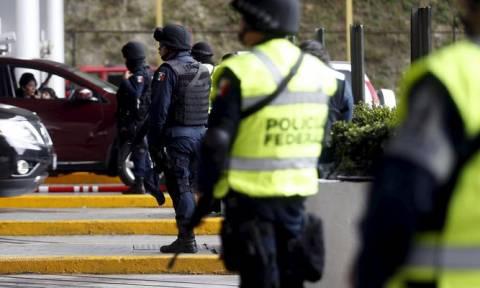 Ο πρόεδρος του Μεξικού ζητά έρευνα για την απόδραση του καταζητούμενου βαρόνου
